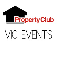 VIC Events - Property Club logo