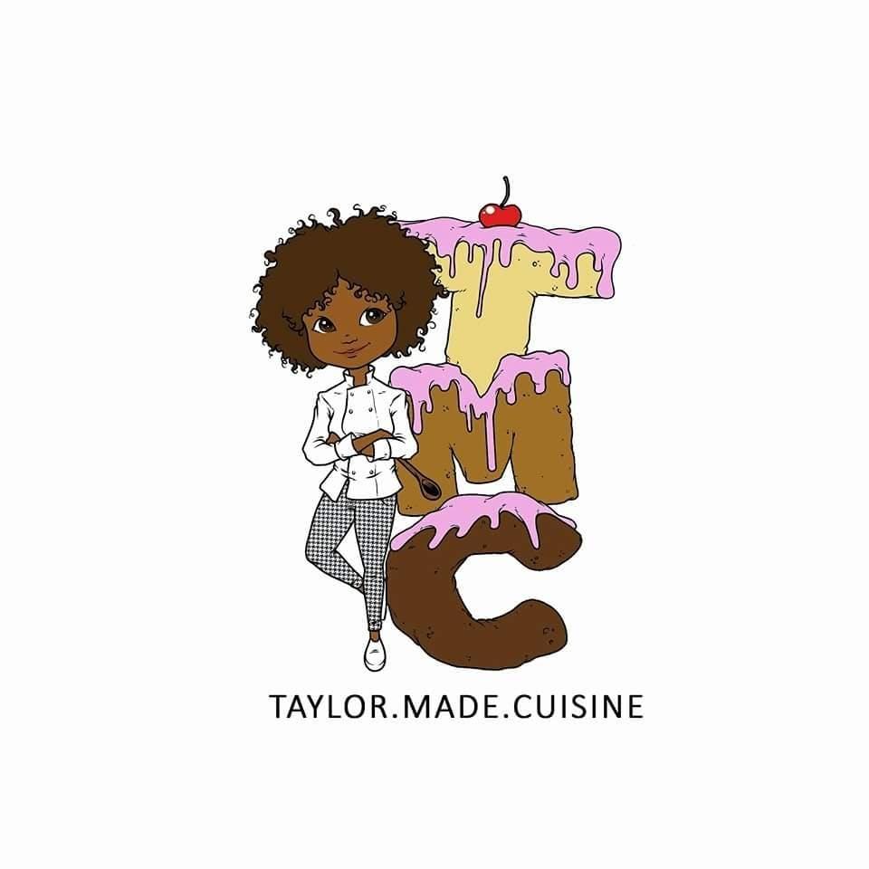 Taylor Made Cuisine Tasting-Fundraiser