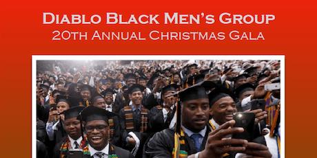Black People Christmas Pictures.Diablo Black Men S Group Dbmg Events Eventbrite
