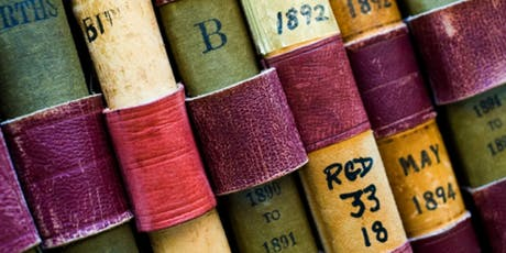 Family History Research @ Kingston Library tickets