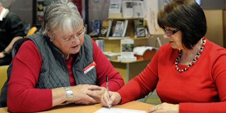 Get Help with Reading, Writing & Maths @ Kingston Library tickets