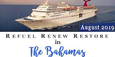 Worship EmpowHERment Cruise Retreat
