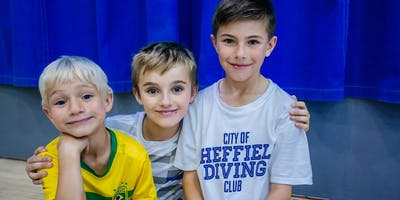 Multi Sports Holiday Camp - Short Day (9:00am - 3:30pm)