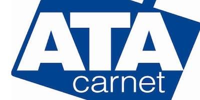 Kurs om ATA-carnet