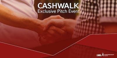 CASHWALK Investor MEMBERSHIP