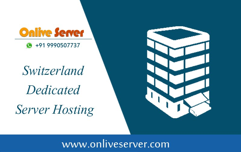 Onlive Server - Event for Switzerland Dedicated Server Hosting plans