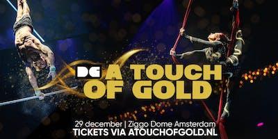 Dutch Gymnastics - A Touch of Gold 2018 - 13.00 uu