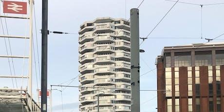 Walk Croydon - the story so far FINAL TOUR OF 2019 tickets