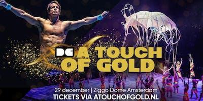 Dutch Gymnastics - A Touch of Gold 2018 - 19.30 uu