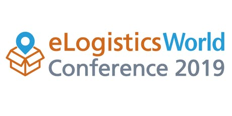 eLogistics World Conference 2019 tickets