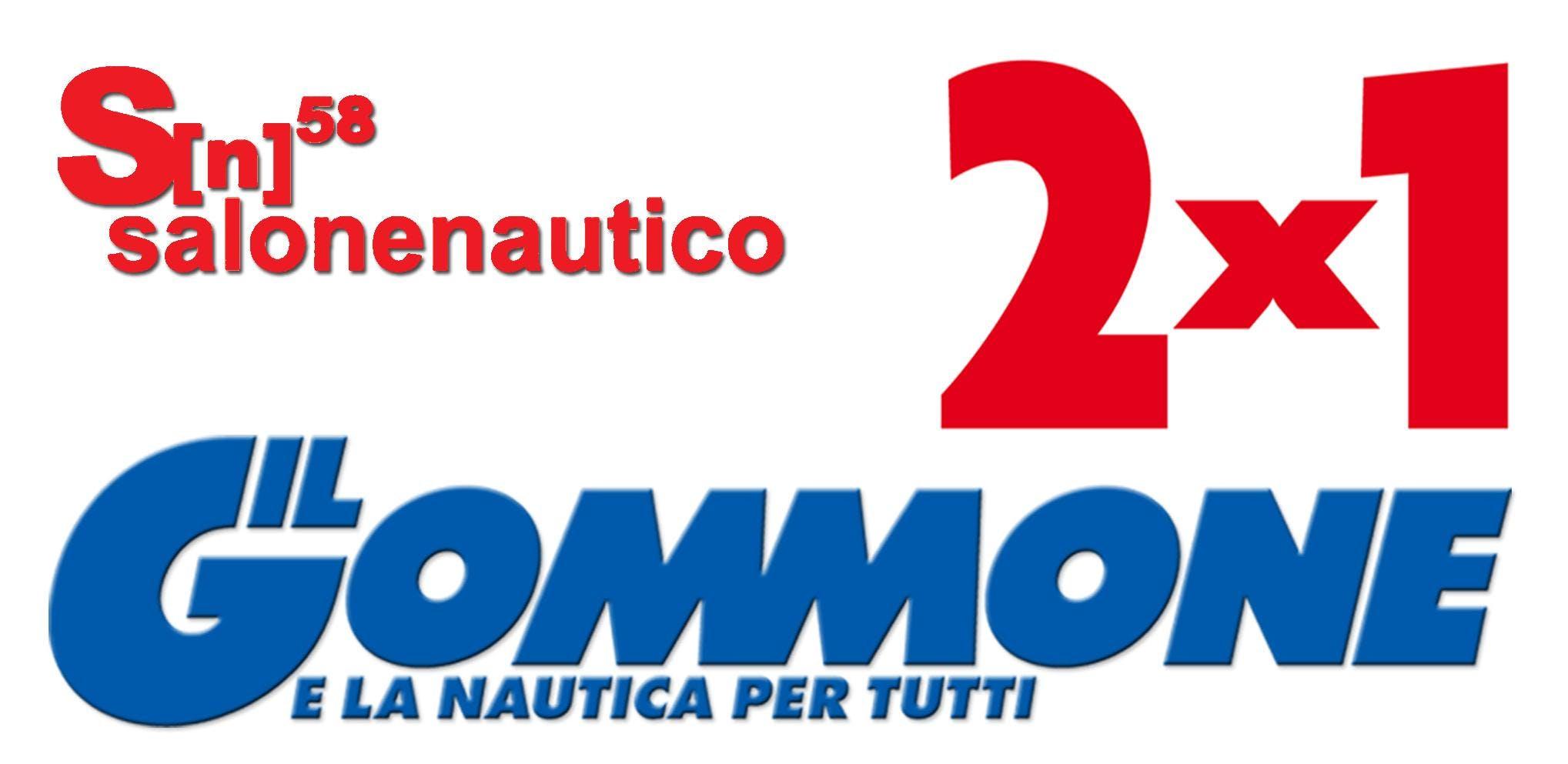 Vieni al 58° Salone nautico di Genova con la