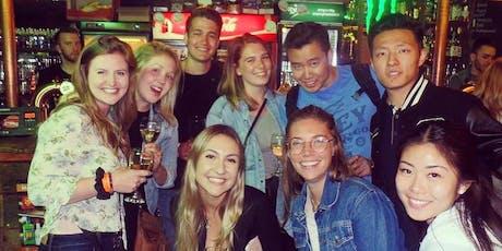 Budapest Ruin Bars - Pub Crawl tickets