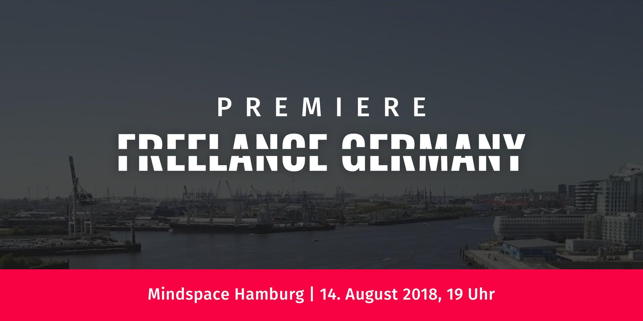 Freelance Germany Premiere