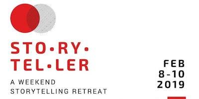 Storyteller Retreat
