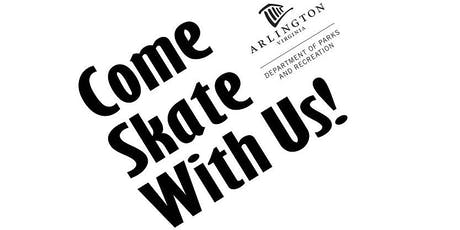 Adapted Ice Skate Afternoon- for Individuals with disabilities tickets