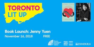 Toronto Lit Up: Jenny Yuen