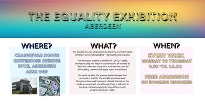 The Equality Exhibition