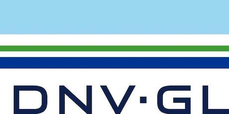 DNV GL - Oil & Gas:  Expert Hazard Awareness Course - 2019 tickets