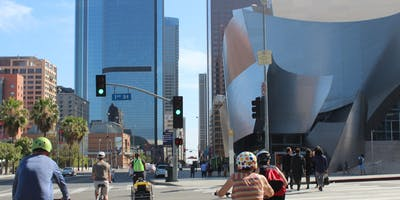 Venice to Downtown Los Angeles
