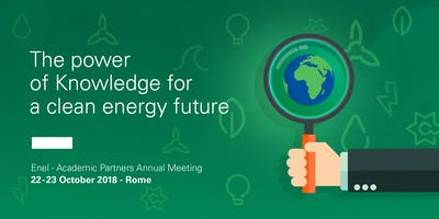 The power of Knowledge for a clean energy future