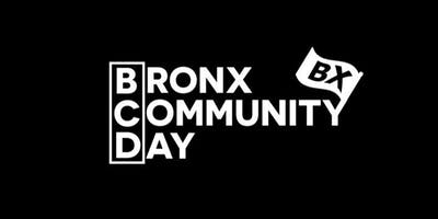 #enjoyl1fe: Bronx Community Day Festival 2020