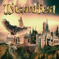Wizard Fest: Halloween Party