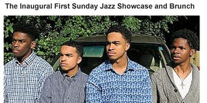 Inaugural First Sunday Jazz Showcase and Brunch