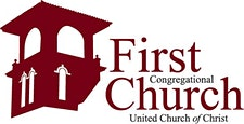 First Congregational Church-Jazz Ministry logo
