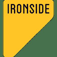 Ironside Training & Education logo