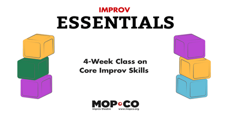 Improv Essentials  tickets