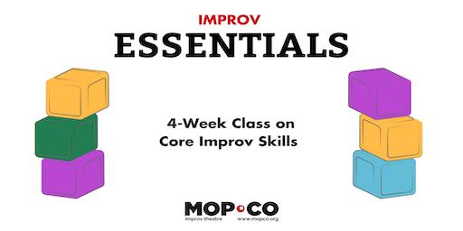 Improv Essentials