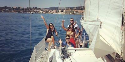 Sail Gaeta Italy