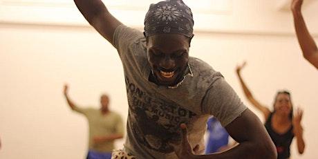 Kutiro with Ousmane Sall tickets