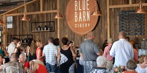 Bluegrass at the Blue Barn: A Celebration of Food,...