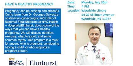 NYC Health + Hospitals/Elmhurst Events | Eventbrite