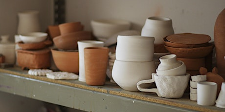Introduction to Ceramics tickets