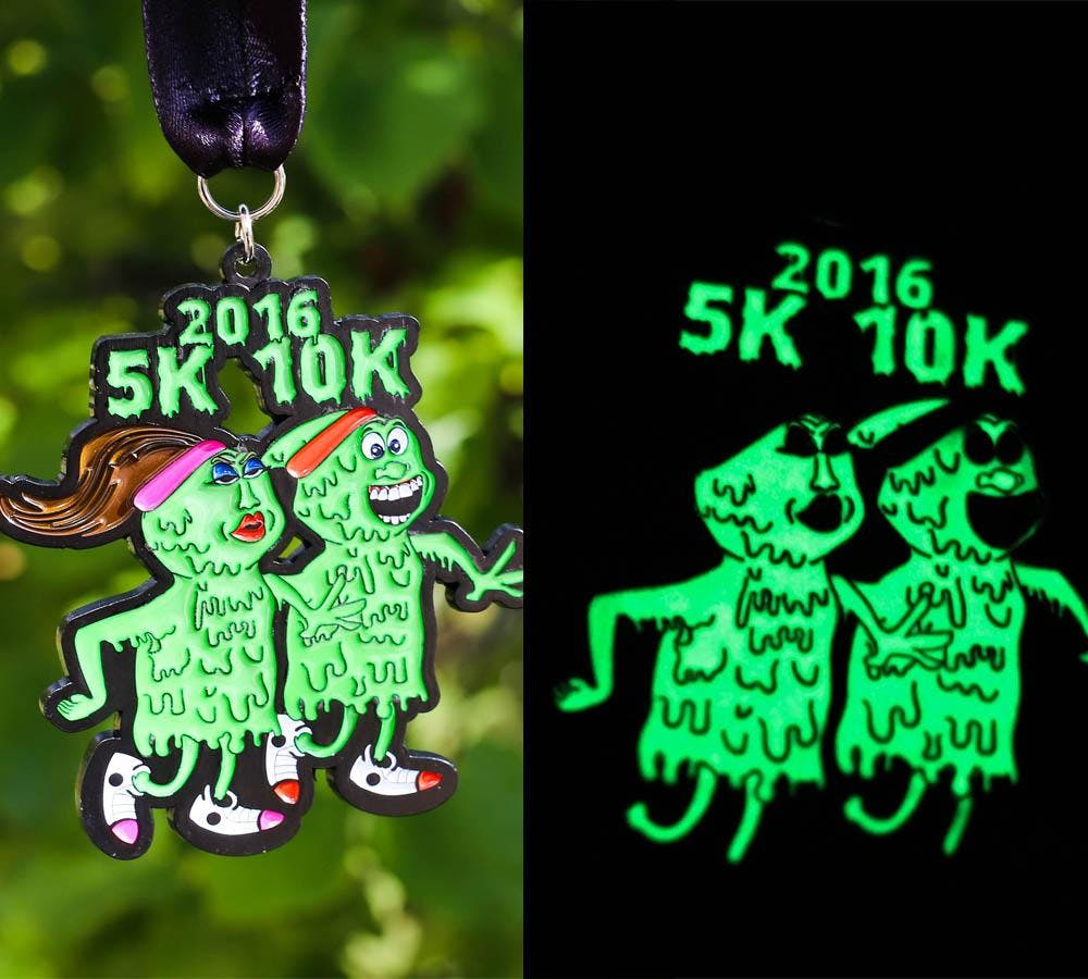 Only $7.00! I Ain't Afraid 5K & 10K - Simi Valley