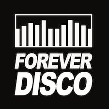 Foreverdisco logo