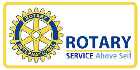 Newtown Square Rotary Club Dinner Meeting tickets