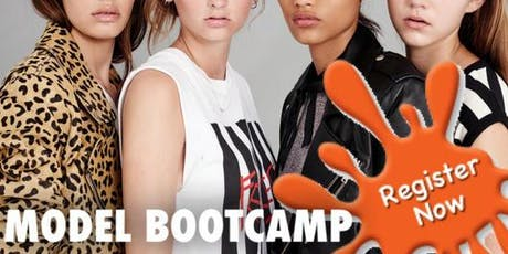 Fashion Roxx Model Bootcamp Special NYC tickets