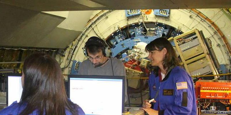 Inspiring the Next Generation of Explorers – Education programs at the SETI...