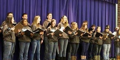 Choral Conducting / Arwain Corawl