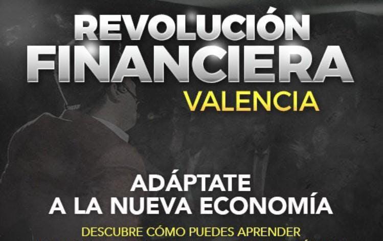 REVOLUCIÓN FINANCIERA APRENDE ADAPTARTE CON L