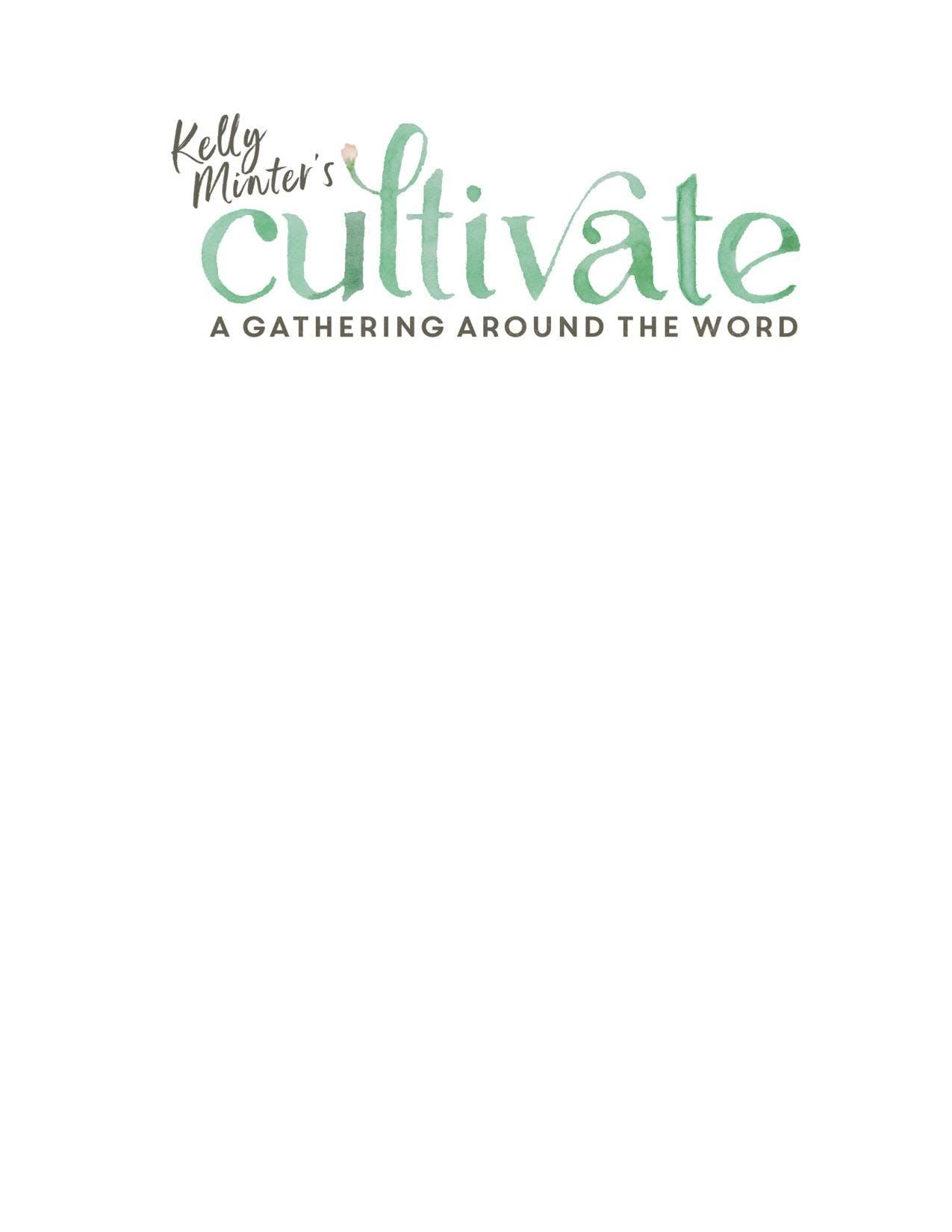 Cultivate | Lenoir City, TN