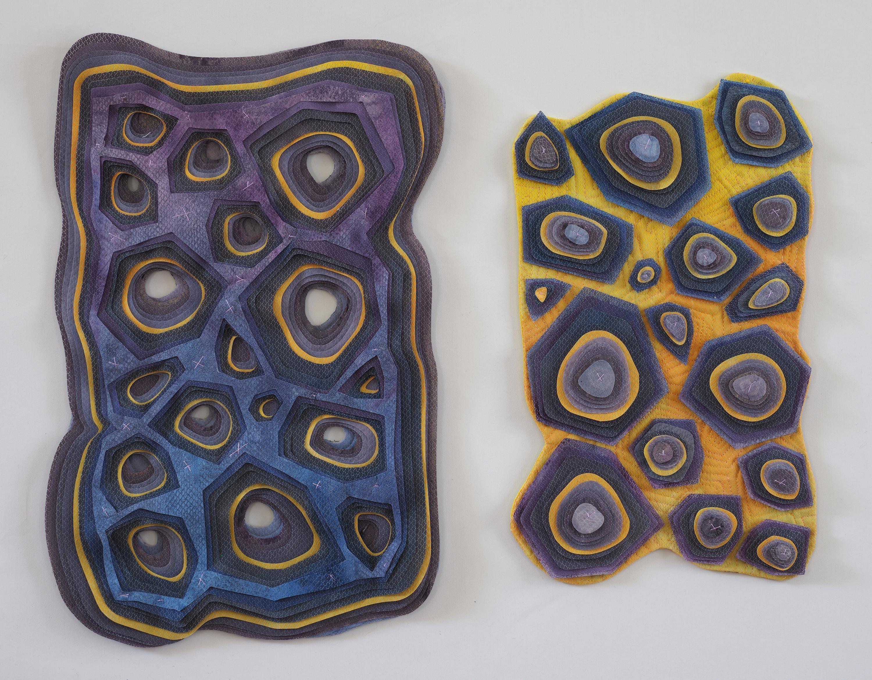 Reception - Art Quilts XXIII: Artistic Ecologies