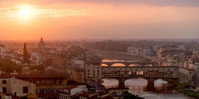 Serge Ramelli Photography Workshop Florence, Italy