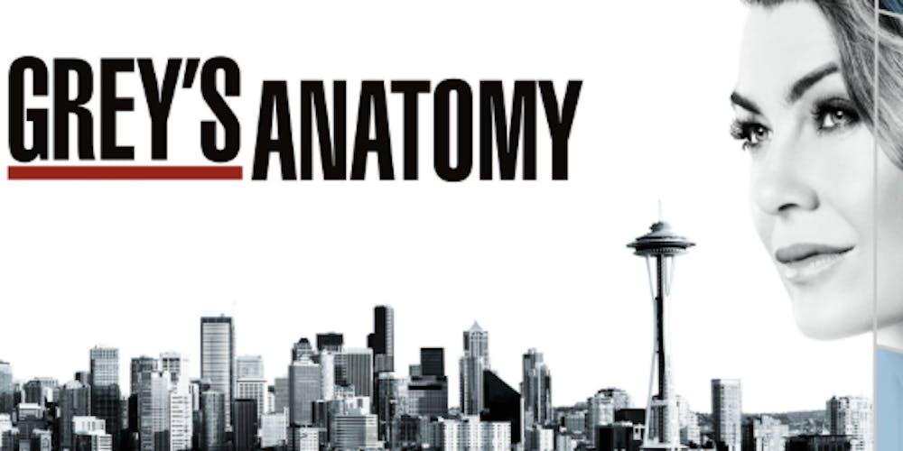 A SPECIAL Night With Casting Director Jamie Castro (Grey\'s Anatomy ...