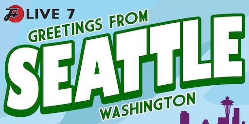 Tacoma, WA Patrick Stone Events   Eventbrite