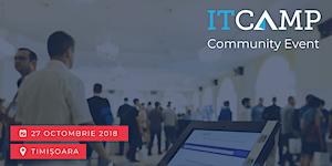 ITCamp Community Event (Free) | Timisoara - 27...