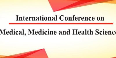 "Osaka 39th International Conference on ""Medical, Medicine and Health Sciences"" (MMHS- 2019 Osaka)"